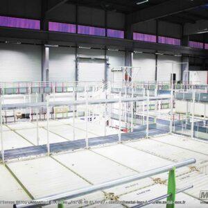 Projet Abiil - MJ LOGISTICS - Aménagement d'une plateforme de self-stockage - METALINOX (1)