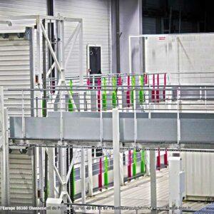 Projet Abiil - MJ LOGISTICS - Aménagement d'une plateforme de self-stockage - METALINOX (11)