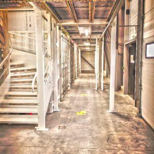 Projet Abiil - MJ LOGISTICS - Aménagement d'une plateforme de self-stockage - METALINOX (4)