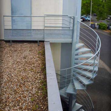 Galvanisation contre la corrosion ?
